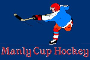 Manly Cup Hockey