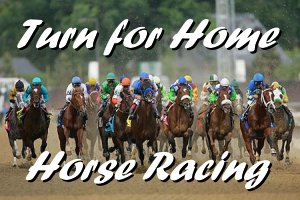 Turn For Home Horse Racing